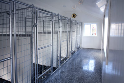 20x28 dog kennel boxes