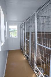 12x18 dog kennel