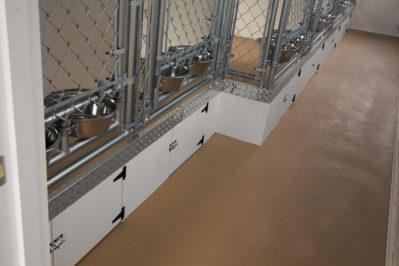 14x30 dog kennel