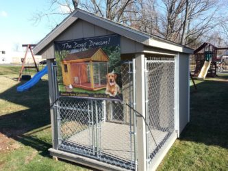 dog kennels for sale in colmar pa 2