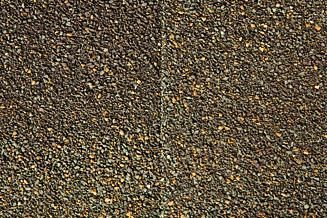 walnut brown shingles for dog kennel