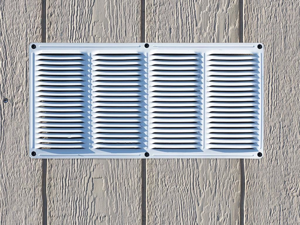 gable vent dog kennel options