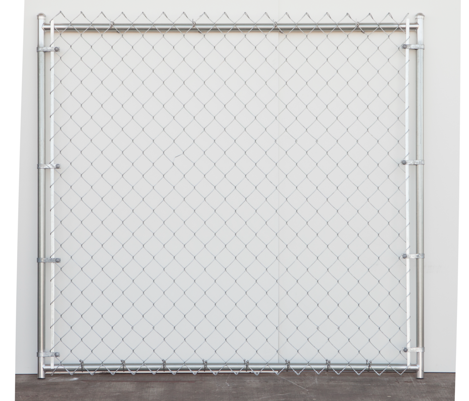 welded wire panels dog kennel options