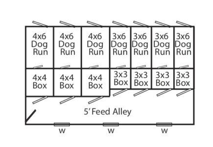 14x24 7 run